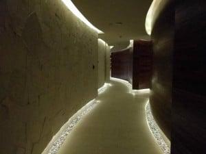 zen spa hyatt ziva pasillos