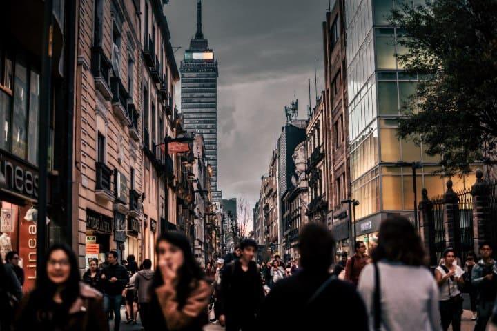 Mucha personalidad es la que tiene esta ciudad. Foto: Jezael Melgoza
