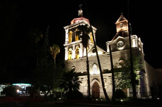 Cuatro Ciénegas Pueblo Mágico de Coahuila