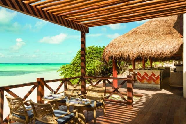 Hyatt Ziva Cancun – Habaneros