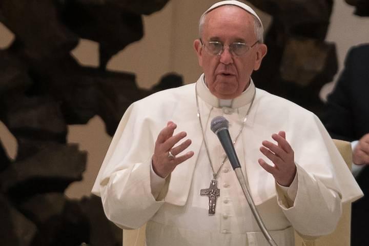 La ruta del Papa Bergoglio