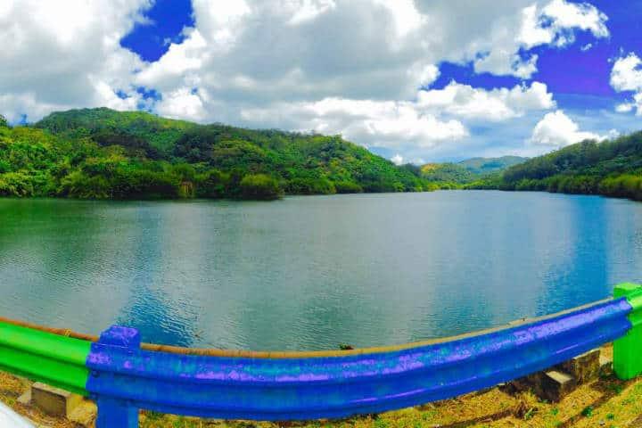 Orocovis. Puerto Rico. Foto. PR 7