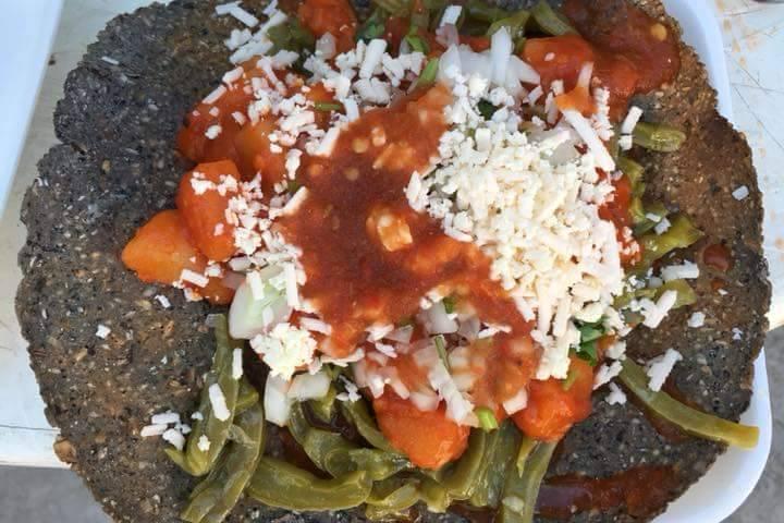 Qué comer en Querétaro