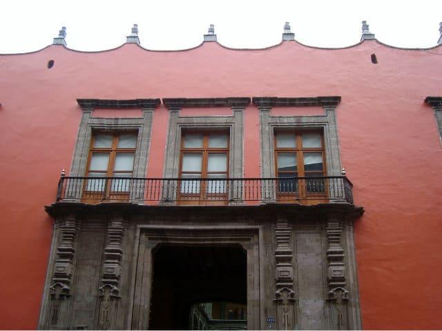 Antiguo Palacio del Orzobispado