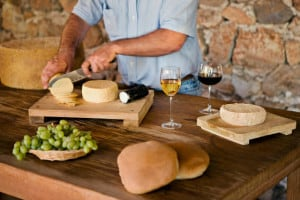 delicias queretaro quesos