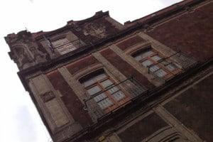 edificio calle moneda