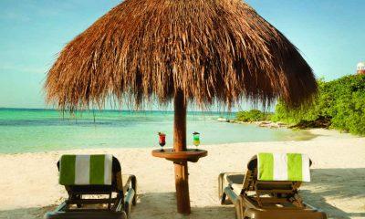 hyatt ziva cancun portada
