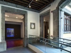 museo de la secretaria de hacienda
