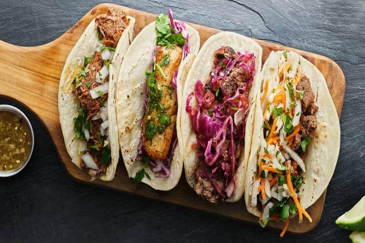 tacos sayulita