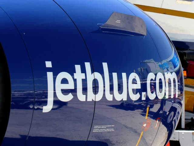 turbina jetblue
