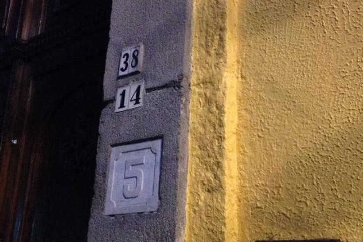¿Cuál será el número verdadero?. Foto: Archivo