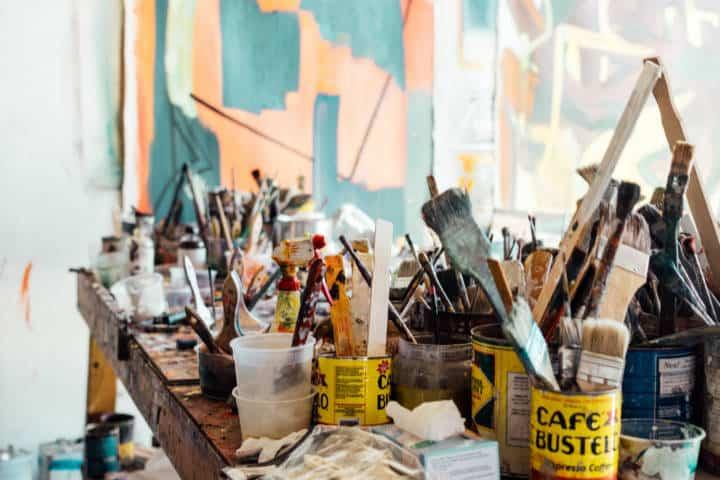 Artes. Foto: Khara Woods