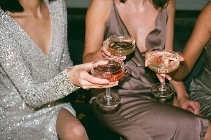 Bebidas. Foto: Inga Seliverstova