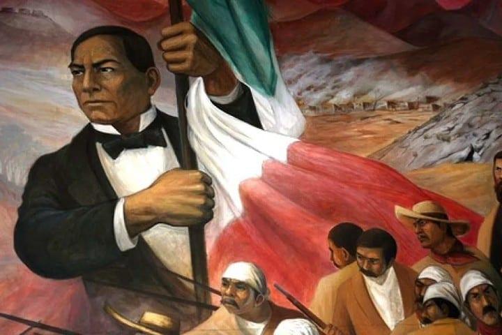 Héroe de la patria-Calles-parques-y-plazas-que-se-llaman-Benito-Juárez-Foto-Imparcial-Oaxaca-2