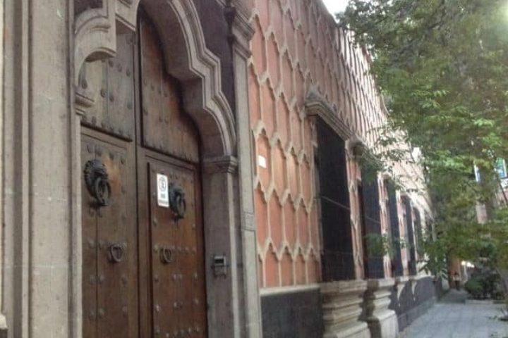 Calle Francisco Sosa. Foto: Archivo