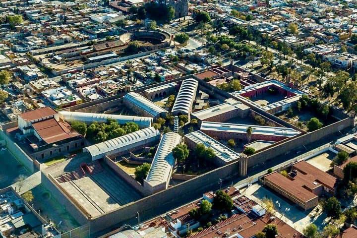 Centro de las Artes. Foto: Pedro Mena