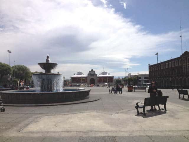 Ciudad de Toluca fuente