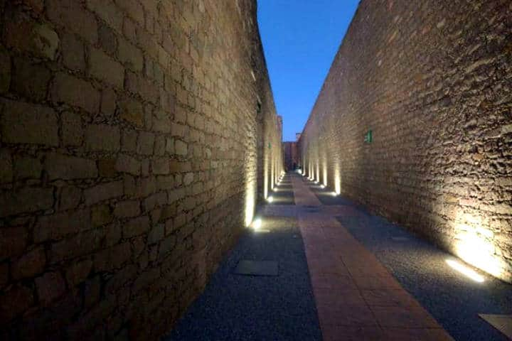 Centro de las Artes S.L.P. Foto: Archivo