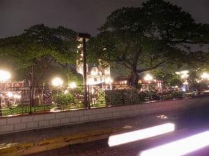 El Bastión Restaurante Campeche 13