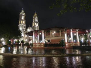 El Bastión Restaurante Campeche 14