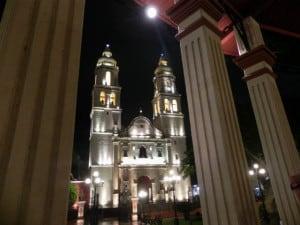 El Bastión Restaurante Campeche 15