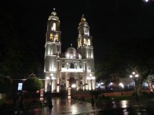 El Bastión Restaurante Campeche 16