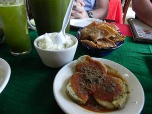 El Bastión Restaurante Campeche 2