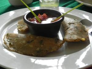 El Bastión Restaurante Campeche 3