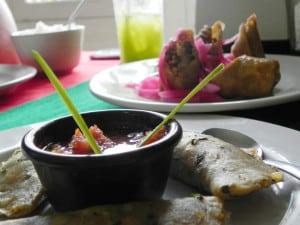 El Bastión Restaurante Campeche 5