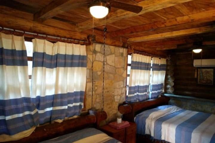 Hotel Bella Vista. Foto: Archivo