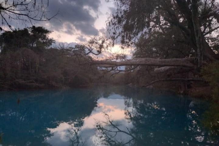 Increíbles paisajes. Foto: Archivo