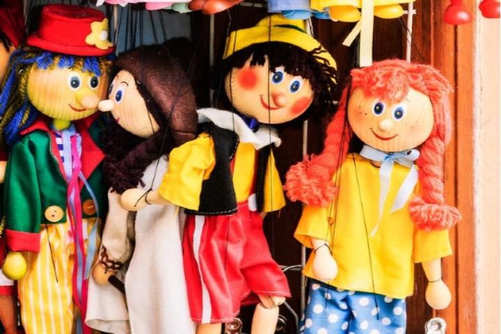 Marioneta 0