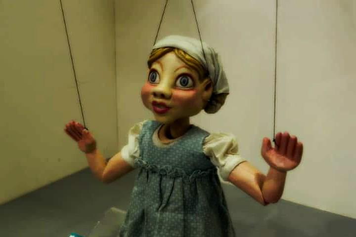 Marioneta 14