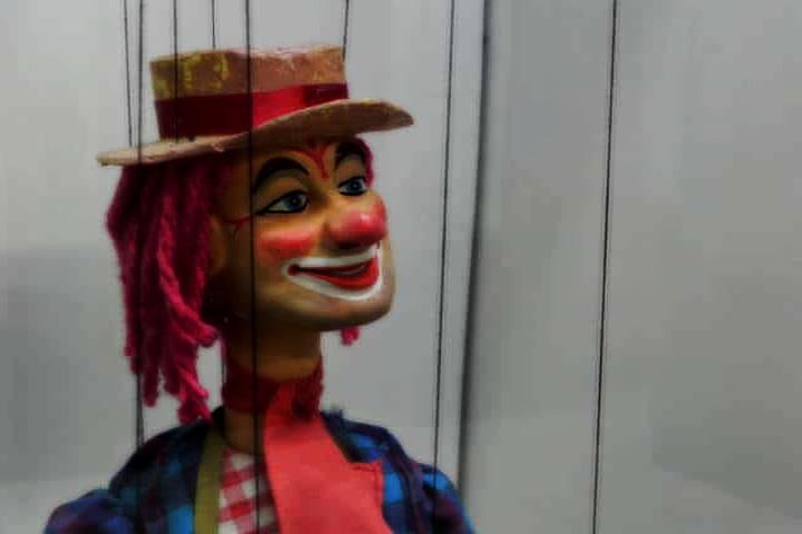Marioneta 3