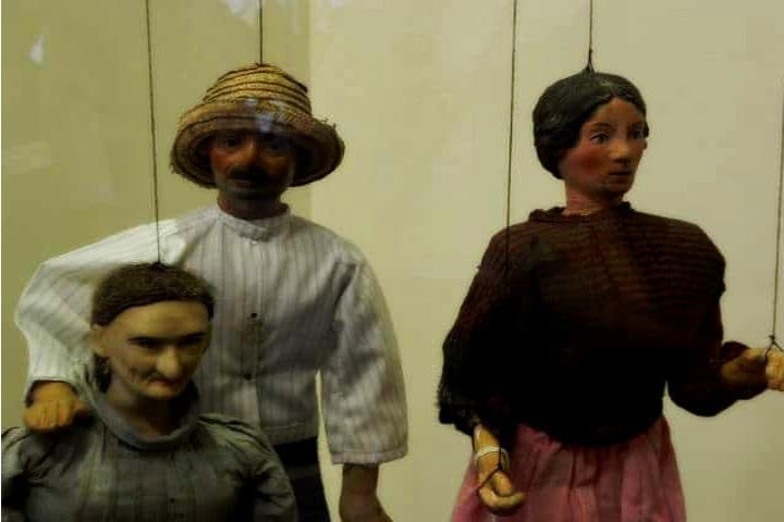 Marioneta 4