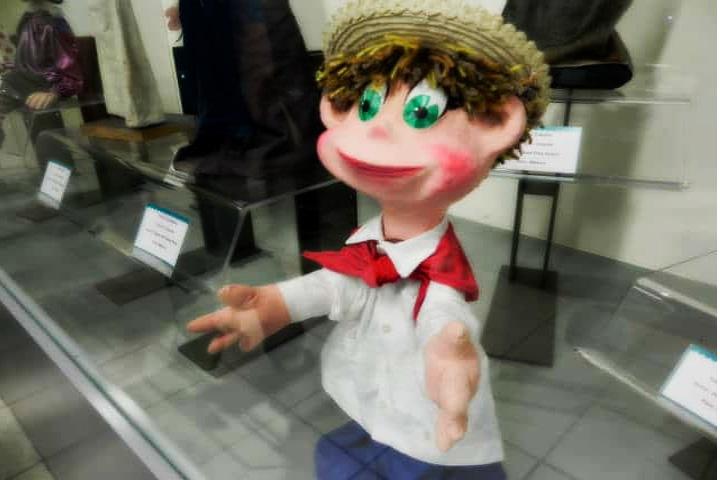 Marioneta 5
