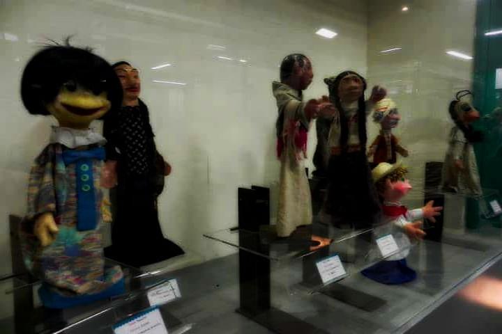 Marioneta 9