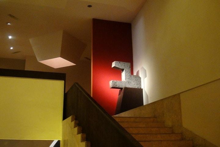 Museo Federico Silva. Foto: Archivo