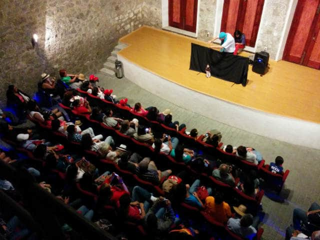 Museo Nacional del Titere Huamantla Tx (58)