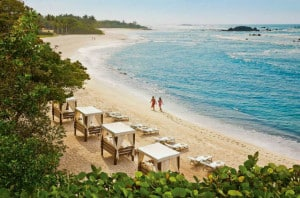 Punta Mita arena Four Seasons