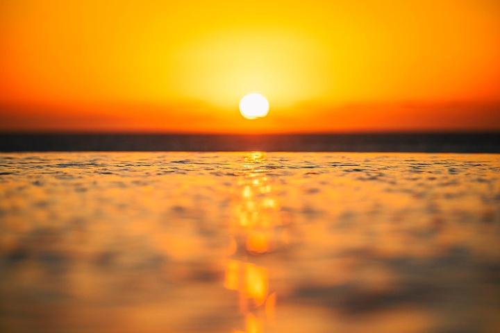 Sunset Punta Mita