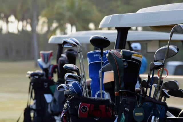 Punta Mita palos golf St Regis