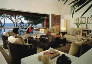 Punta Mita suite Four Seasons