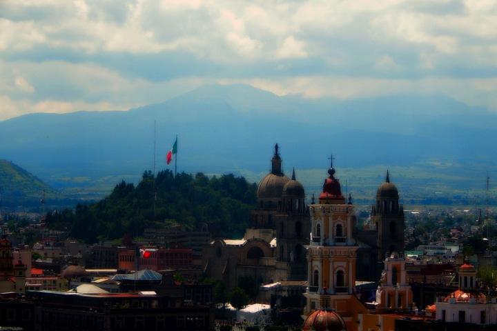 Qué hacer en Toluca
