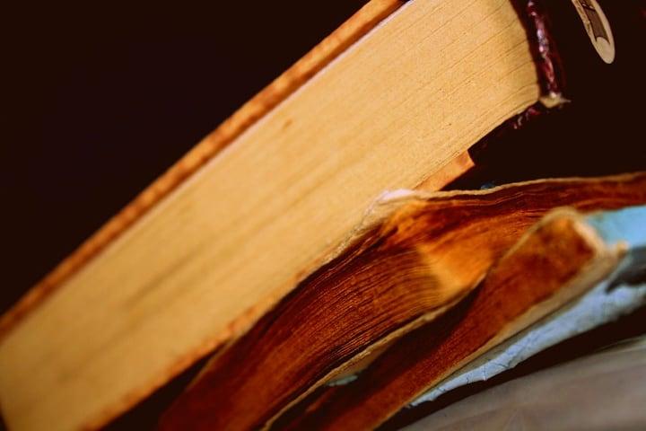 Leer cuando estas de viaje