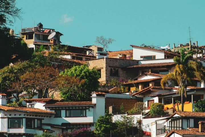 Valle de Bravo. Foto: Andryck Lopez