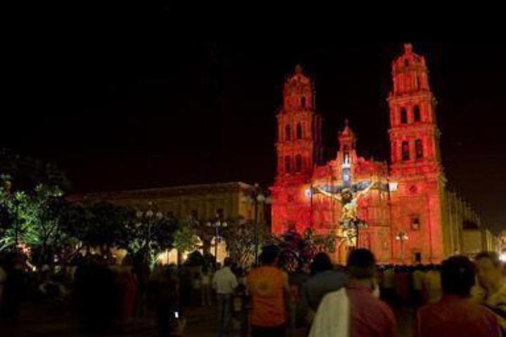 Vialucis. Foto travelbymexico