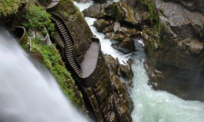 Cascada Pailón