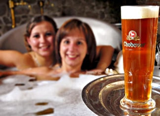 beer spa republica checa