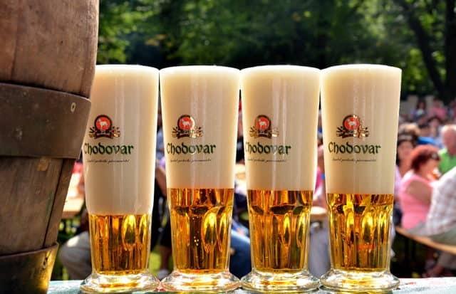 beer spa republica checa chelas